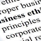 Etyka w pracy tłumacza